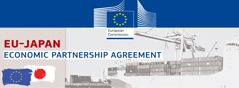 Acordo de Parceria Económica entre a UE e o Japão