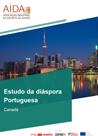 Internacionalização - Estudo Diaspora Canada