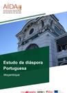 Internacionalização - Estudo Diaspora Moçambique