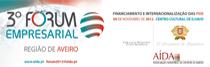 3.º Fórum Empresarial da Região de Aveiro