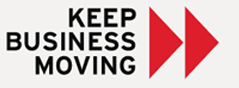 Keep Business Moving
