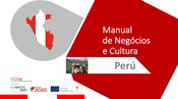 Internacionalização - Manual de Negócios e Cultura no Perú