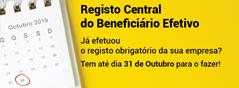 Registo Central do Beneficiário Efetivo