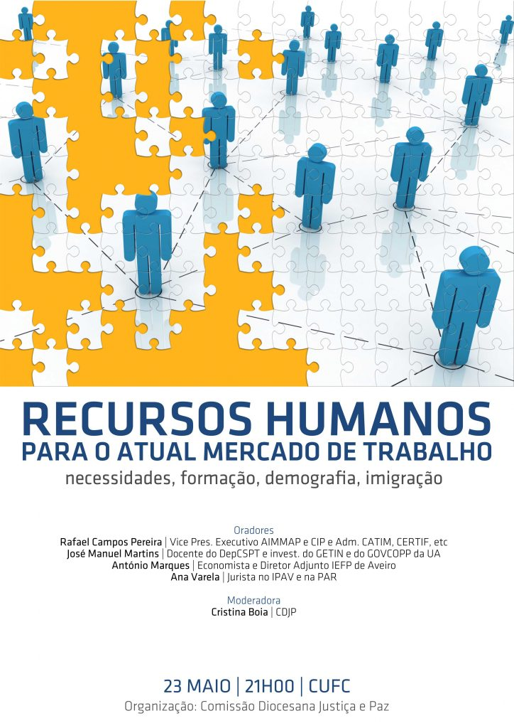 Mercado de Trabalho e Demografia – 2018