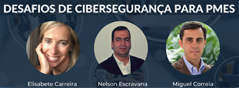 Desafios de Cibersegurança para PMEs