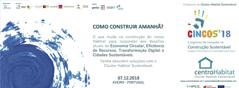Congresso do Cluster Habitat Sustentável