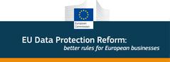 Novas regras de protecção de dados