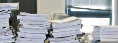 Medidas de recuperação de pendências na jurisdição administrativa e tributária