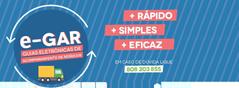 Guias Eletrónicas de Transporte de Resíduos e-GAR