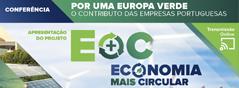 Apresentação do Projeto E+C – Economia Mais Circular