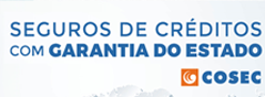 Lançamento de Novas Linhas de Seguro de Créditos e de Seguro Caução